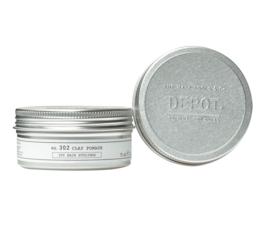 DEPOT 302 Clay Pomade