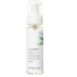 Calming Mousse Shampoo 200ml