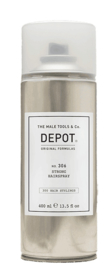 Depot Strong Hairspray