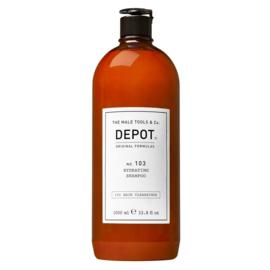 DEPOT  103 Hydrating Shampoo 1000ml