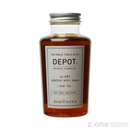 Depot 601 Dark Tea 250ml