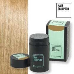 Hair Sculptor Building Fibers lichtbruin