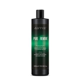 Pure Remove Shampoo 300ml
