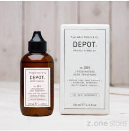 Depot 205 Invigorating 100ml