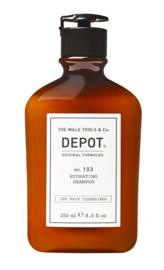 DEPOT  103 Hydrating Shampoo 250ml