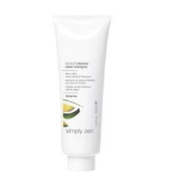 Dandruff Intensive Cream Shampoo 125ml
