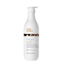 Integrity Nourishing Shampoo  1000ml