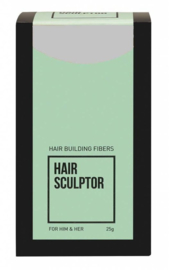 Hair Sculptor Building Fibers grijs