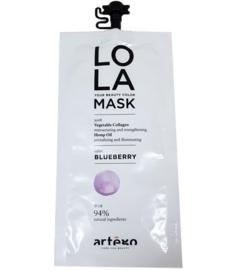 Lola Blueberry  Mask 20ml