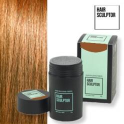 Hair Sculptor Building Fibers middenbruin