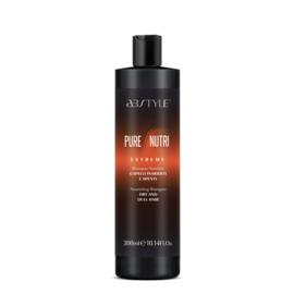 Pure Nutri Shampoo 300ml