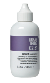 02.51 Smooth Treatment oil 100ml