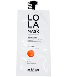 Lola Coral Mask 20ml