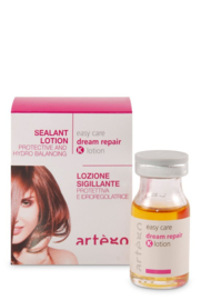 Artègo Easy Care T Dream Repair lotion 4x8ml (beschadigd haar)