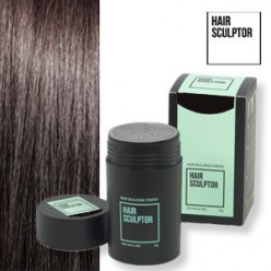 Hair Sculptor Building Fibers zwart
