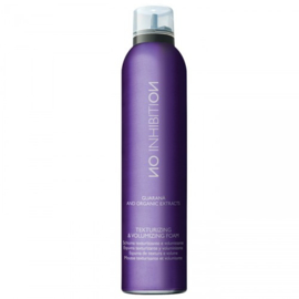 Texture &Volumizing Foam 250ml