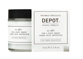 401 Pre & Post Cream Skin Protector