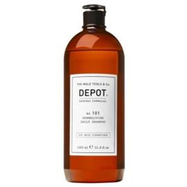 Depot 101 Normalizing Shampoo 1000ml