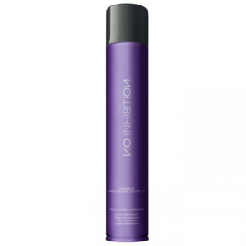 volumizer hairspray 400ml