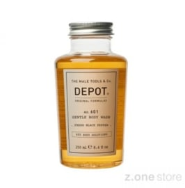 Depot 601 Fresh Black Pepper 250ml