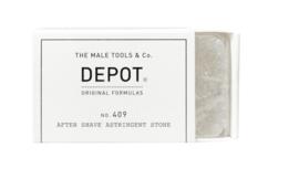 Depot 409 After Shave Astringent Stone ( aluinsteen)