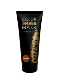 artégo Color Shine Mask Chocolate 200ml