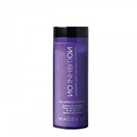 Matt volumizing Powder 5gr