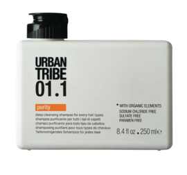 01.1 Purity shampoo 250ml