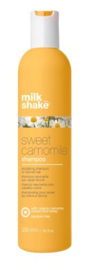 Sweet Camomile Shampoo  300ml