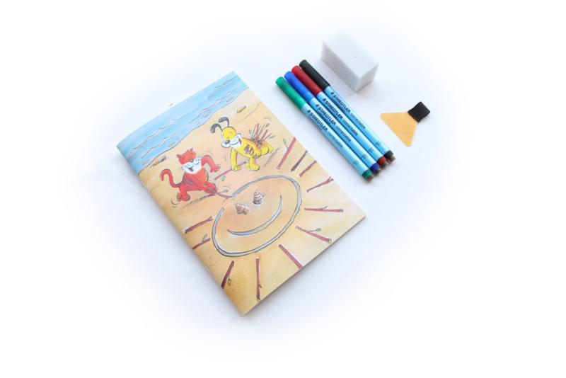 PHI Notes funpack