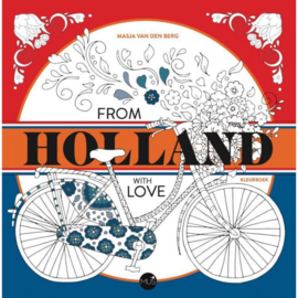 From Holland with love (Dutch edition)