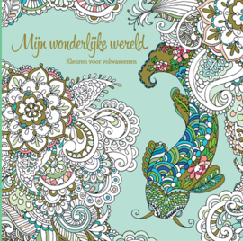 My wondrous world Part1 (Dutch edition)