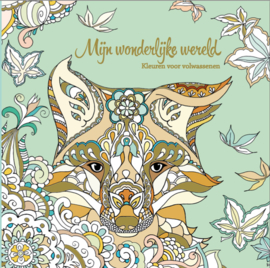 My wondrous world Part2 (Dutch edition)