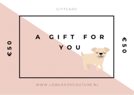 GIFTCARD 50