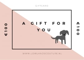 GIFTCARD 100