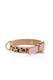 Hundehalsband Wild Romance 1 | Leder