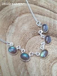 925 zilveren colliers