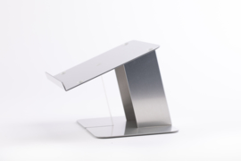 OviStand Rise - The foldable light weight Hi-rise MacBook  and  laptop tower