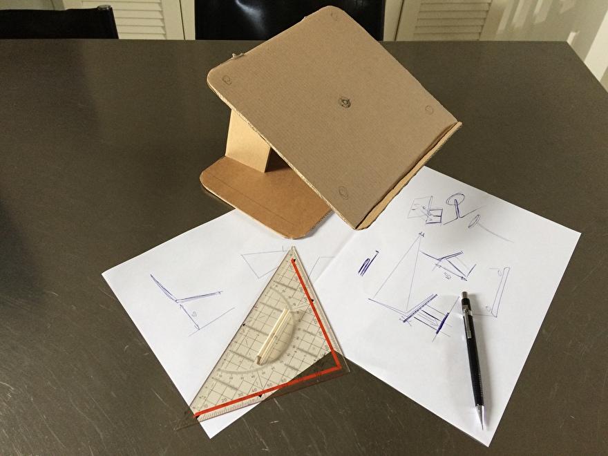 Ovilli ontwerpt diverse laptop standaarden