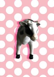 Cow wallhook
