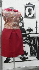 40's Mini dress Nana