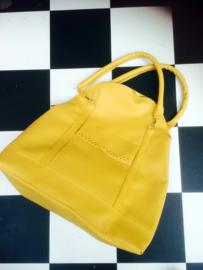 Handmade Spoonky Big Mama Bag