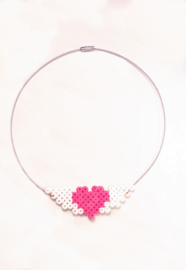Necklace Love is in the air