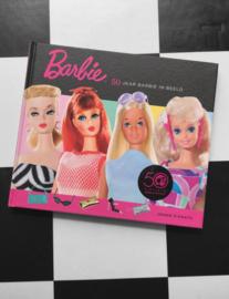 Barbie, 50 jaar Barbie in beeld - Jennie d'Amato
