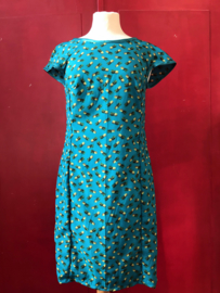 Lea Pineapple Dress