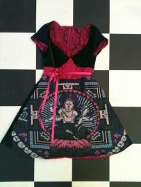 Boedha Dress