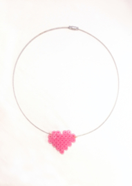 Necklace Love you sweety