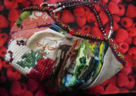 Handmade Spoonky Candybag Libra