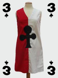 60's Lucky  me Dress