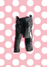 Elephant (front)wallhook